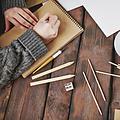 Ejercicios de escritura para principiantes 3