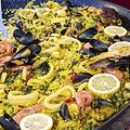 Essen in Spanien und Lateinamerika